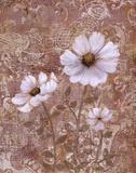 Lace Flowers II