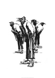 Band of crows