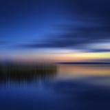 Scenery Art Finland Sunset Reproduction d'art par Melanie Viola