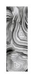 Agate Panel Grey III
