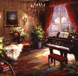 Music Parlor