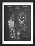 Puppet Patent