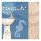 Breathe Sink