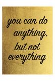 Golden Everything