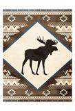 Moose Pattern Mate