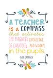 Teacher Quote