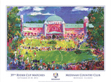 39th Ryder Cup  Medinah