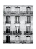 Across the Street I Giclée premium par Laura Marshall