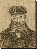Portrait of Joseph-Étienne Roulin