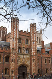 Cambridge University College