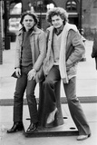 Jack Wild and Mark Lester  1981