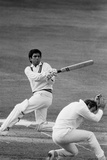 England V Pakistan 2nd Test 1st Innings at Lords 8th July 1974