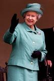 Queen Elizabeth Golden Jubilee 2002