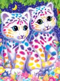 Sasha and Shanti