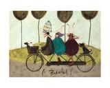 a bikeful