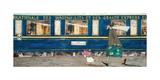 Orient Express Ooh La La