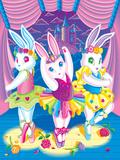 Ballerina Bunnies '98
