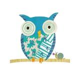 Big Owl  Little Snail