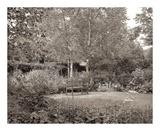 Banc de Jardin 58