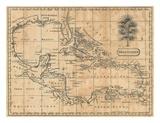 Caribbean  1806