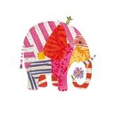 Big Elephant  Little Mouse