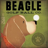 Beagle Golf Ball Co