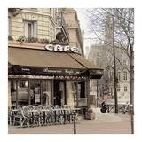 Brasserie Paris 1