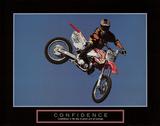 Confidence – Motorbiker