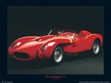 Ferrari Testarossa  1958 (3/4 view)