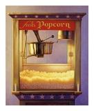Fresh Popcorn