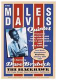 Miles Davis  1957
