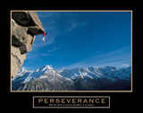 Perseverance – Cliffhanger