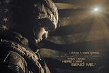 Send Me (Military) Reproduction d'art par Jason Bullard