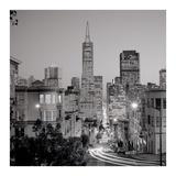 San Francisco Skyline 1