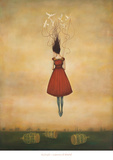 Suspension of Disbelief Reproduction d'art par Duy Huynh