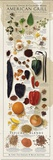 Regional Spices - American Grill Reproduction d'art par Ziegler/Keating