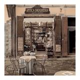 Tuscany Caffe 11