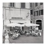Tuscany Caffe 22