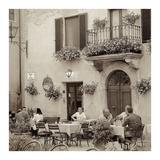 Tuscany Caffe 25