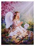 An Angel's Spirit
