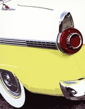 Tail Fins And Two Tones VI