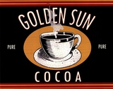 Golden Sun Cocoa