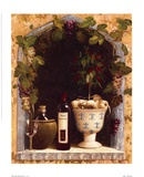 Olive Oil and Wine Arch I