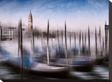 City Art Venice Gondolas & Grand Canal
