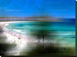 Scenery Art Bondi Beach