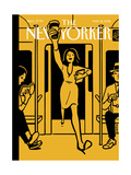 The New Yorker Cover - May 16  2016