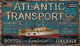 Atlantic Transport