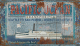 Pacific Transport