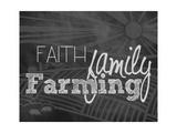 Faith Family Farming - Farm House