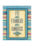 Fe Familia Amigos